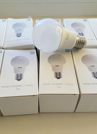 Xiaomi Mijia LED лампочка