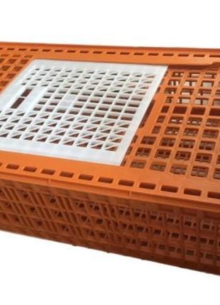 Ящики для перевозки кур, оборудование для выращивания и инкубации