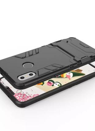 Xiaomi Redmi 4X - Чехол, Бампер Противоударный