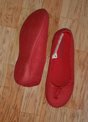 Стильные туфельки для девочки dmb(испания)