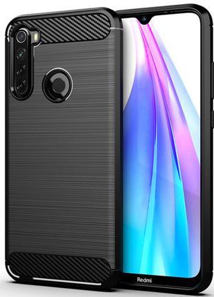 Противоударный чехол для Xiaomi Redmi Note 8T