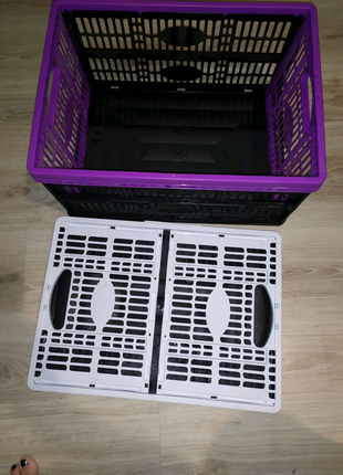 Ящик складной 32 л