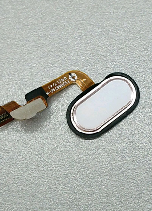 Шлейф кнопки Home и сканер пальца Meizu M6 Note M721h. Оригинал!