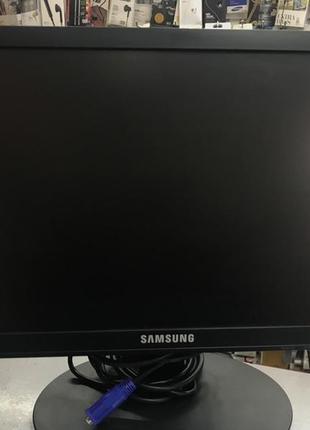 """Монитор 19"""" Samsung EX1920 LED DVI VGA"""