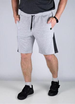Спортивные,трикотажные мужские шорты