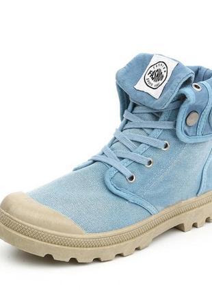 Женские ботинки (осень/весна)