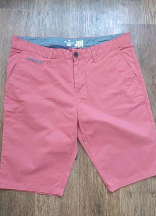 Мужские шорты карго Tom Tailor 36