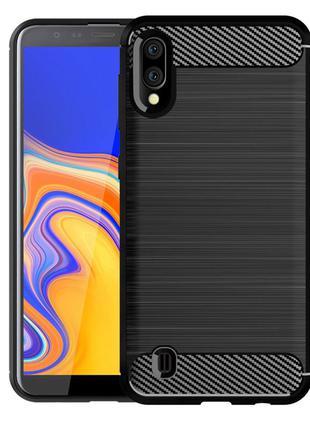 Противоударный чехол для Samsung Galaxy A10 sm-a105