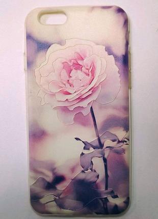 Чехол Накладка бампер на Iphone 7/7s