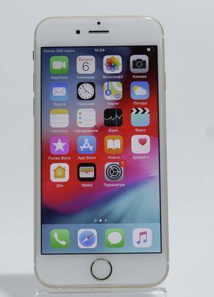 Apple iPhone 6s 16GB Gold Neverlock (39391)