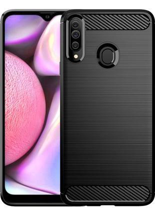 Противоударный чехол для Samsung Galaxy A20S a207