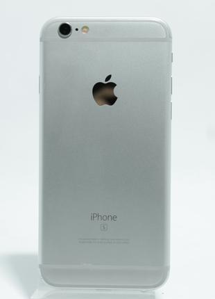 Apple iPhone 6s 32GB Silver Neverlock (37769)
