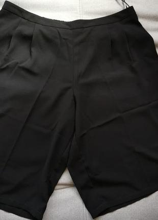 Юбка - шорты 58 размер