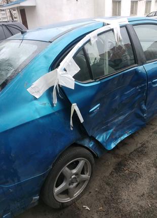 Сварка рихтовка кузовной ремонт автомобиля