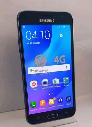 Мобильный телефон SAMSUNG GALAXY J3 2016 J320FN BLACK
