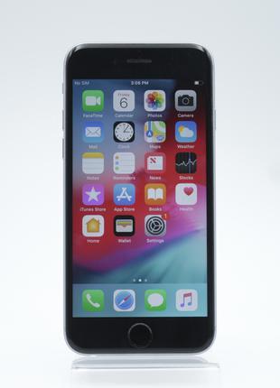 Apple iPhone 6s 128GB Space  Neverlock  (45308)