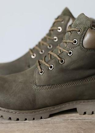 Мужские ботинки dixer кожа 43 р.