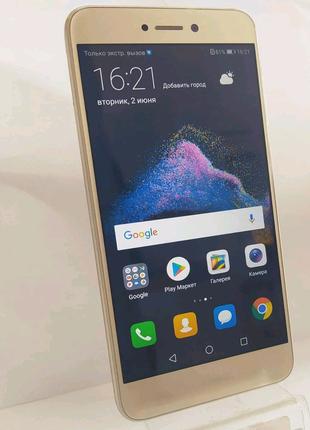 Смартфон Huawei P8 Lite 2017 3/16