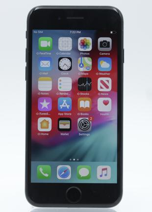Apple iPhone 7 32GB Black Neverlock  (10806)