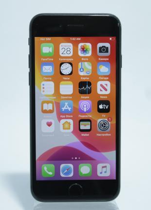 Apple iPhone 7 32GB Black Neverlock  (49994)