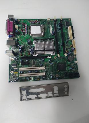 Материнская плата Intel Desktop D946GZIS (LGA775, 946G, Intel Cor