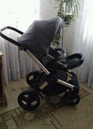 Детская коляска Tako 2 в 1 универсальная