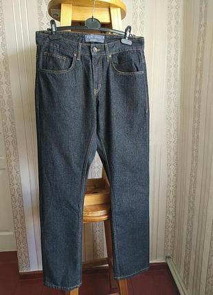 Черние мужские джинси c&a германия