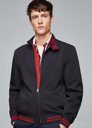 Zara мужская куртка 50 xl zara чоловіча куртка 50 xl