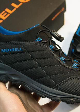 Зимние кроссовки Merrell ICE CAP 4 J09633 оригинал