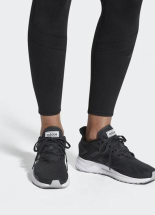 Adidas duramo 9 мужские кроссовки мужские