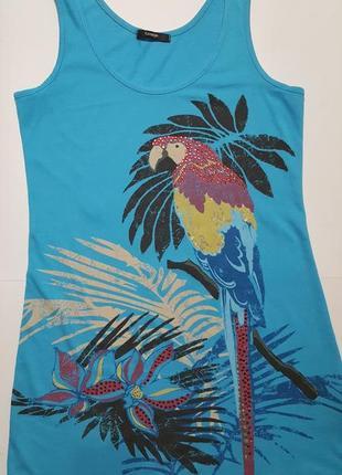 Летнее пляжное платье, туника, сарафан