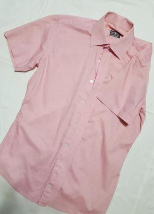 Мужская летняя рубашка