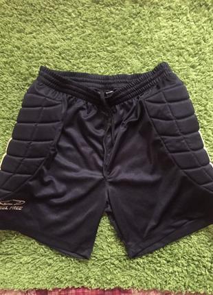 Мужские вратарские шорты р XL