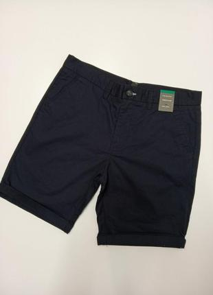 Стильные мужские шорты от primark из хлопка.