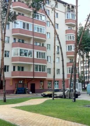 Сдам 3к квартиру, метро Бориспольская 15 минут