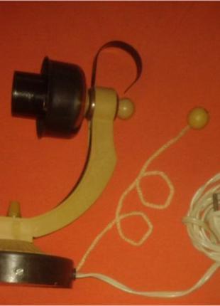 Бра с латунной опорой (Светильник настенный )