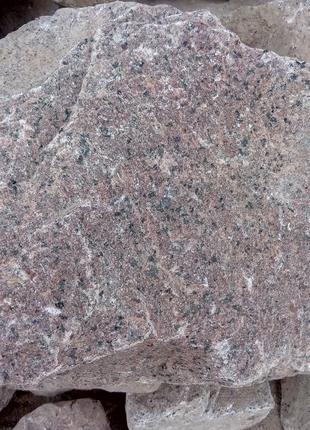 Камень бутовый для ландшафта и отделки