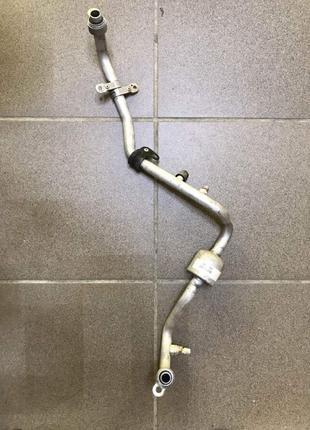 Трубка кондиционера печка конденсер Chevrolet Volt 11-15 22863544