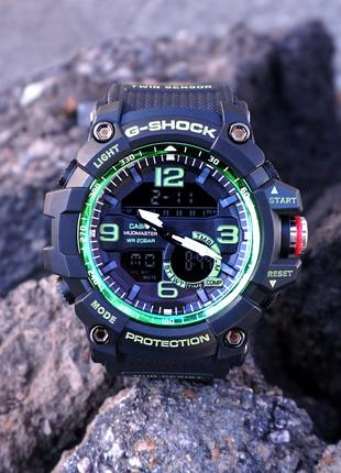 Часы наручные Casio G-Shock GG-1000.Купить спортивные касио