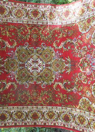 Персидський килим 3х2, товщиною 1,5см