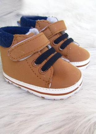 Пинетки мокасины кроссовки кеды ботинки primark