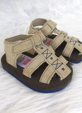 Пинетки - босоножки сандали george