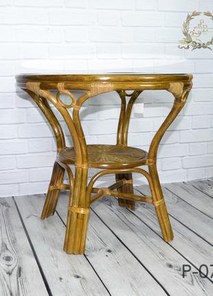 Ротанговый столик