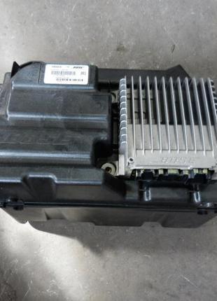 Сабвуфер усилитель Chevrolet Volt 20833039, 20760437, 20760438
