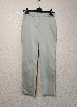 Классические укороченные брюки atmosphere