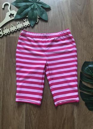 Крутые шорты для купания лосины купальник mothercare 1,5-2года