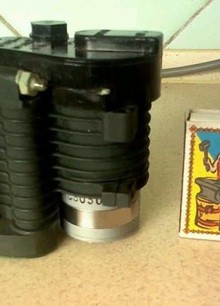 Мини вакуумный насос ПРВ-1М.