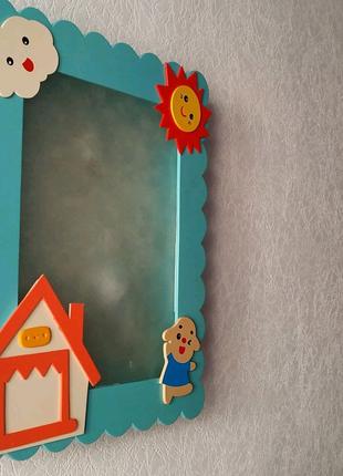 Люстра для детской