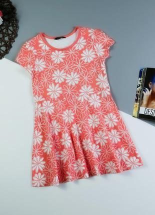 Платье на 5-6 лет/110-116 см
