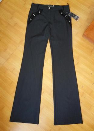 Новые! брюки классика + бонус